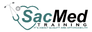 SacMed Training, LLC logo