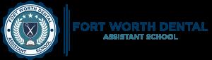 Fort Worth Dental Assistant School logo