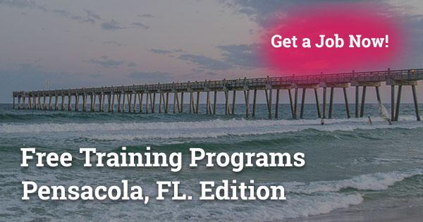 Free Training Programs in Pensacola, FL