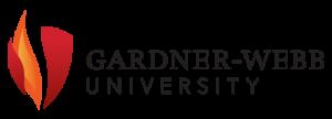 GARNER-WEBB UNIVERSITY logo
