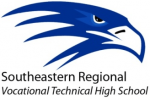 Southeastern Regional Vocational Technical High School logo