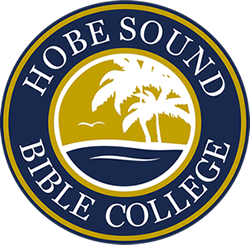 Hobe Sound Bible College logo