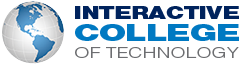 Interactive College of Technology- North Houston logo