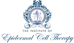 Institute of Epidermal Cell Therapy logo