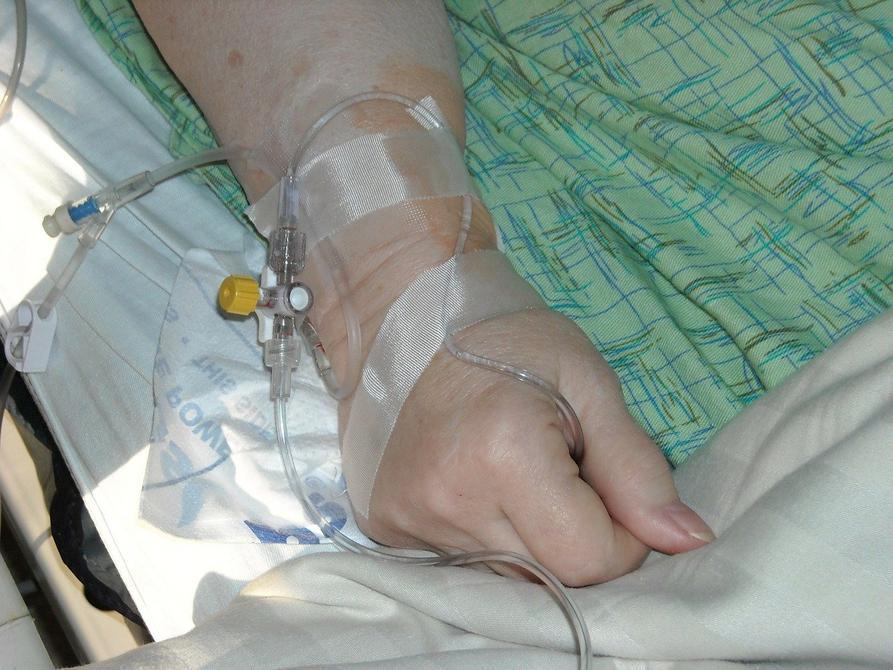 IV Therapy certification