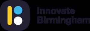 Innovate Birmingham logo
