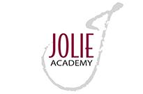 Jolie Health and Beauty Academy logo