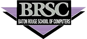 Baton Rouge School Of Computers logo