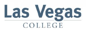 Las Vegas College logo