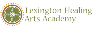 Lexington Healing Arts Academy logo