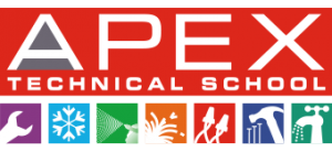 Apex Technical School logo