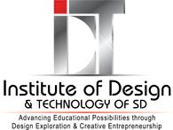 Institute of Design & Technology SD logo