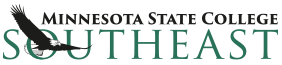 Minnesota State College Southeast, Red Wing Campus logo