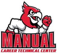 Manual Career and Technical Center  logo