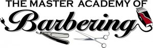 The Master Academy of Barbering logo