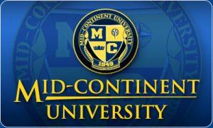 Mid-Continent University logo
