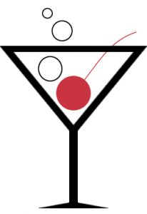 Minnesota School of Bartending logo