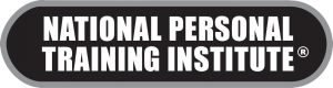 National Personal Training Institute logo