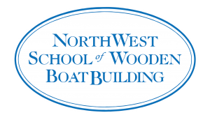 Northwest School of Wooden Boatbuilding logo