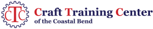 Craft Training Center of the Coastal Bend logo