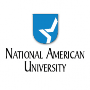 National American University Colorado Springs logo