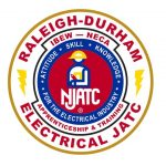 Raleigh Durham Electrical Jatc logo