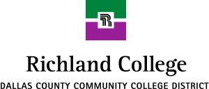 Richland College logo