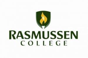 Rasmussen College logo