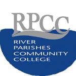 River Parishes Community College Reserve Campus logo