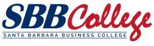SBB College - Bakersfield Campus logo
