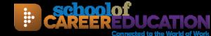 School of Career Education – Riverside logo