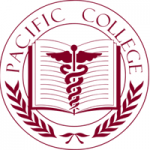 Pacific College logo