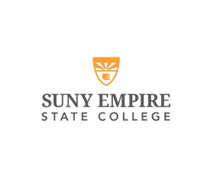 STATE UNIVERSITY OF NEW YORK SYSTEM, EMPIRE STATE COLLEGE logo
