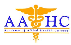 Academy of Allied Health Careers logo