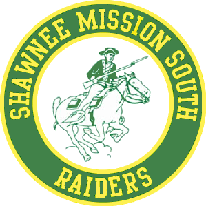 Shawnee Mission South High School logo