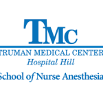 Truman Medical Center School of Nurse Anesthesia logo