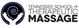 Tennessee School of Therapeutic Massage logo