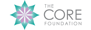 The Core Foundation Training and Development Center logo