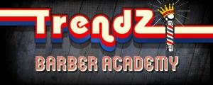 Trendz Barber Academy logo