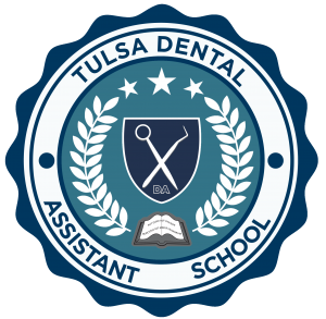 Tulsa Dental Assistant School logo