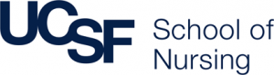 UC San Francisco (UCSF) School of Nursing logo