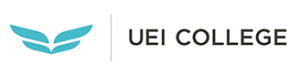 UEI College - Riverside logo
