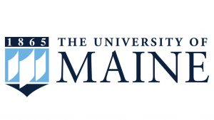 The University of Maine logo
