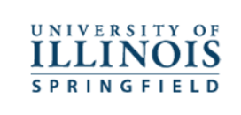 University of Illinois, Springfield logo