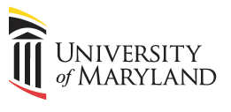 University of Maryland School of Nursing logo