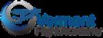 Vermont Flight Academy logo