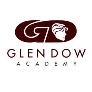 Glen Dow Academy logo