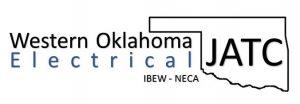Western Oklahoma Electrical JATC logo