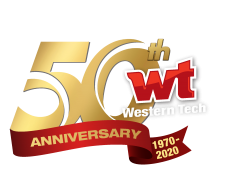 Western Technical College logo