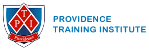 Providence Training Institute logo